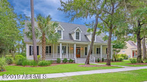 Property for sale at 503 Plough Point, Beaufort,  South Carolina 29902