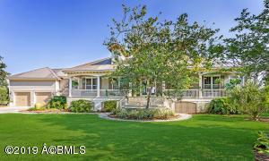 Property for sale at 49 Ridge Road, Beaufort,  South Carolina 29907