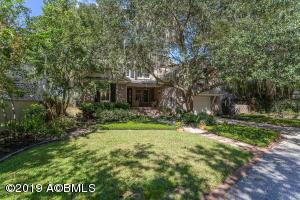 Property for sale at 27 Sunset Boulevard, Beaufort,  South Carolina 29907
