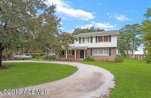 Property for sale at 71 Sunset Boulevard, Beaufort,  South Carolina 29907