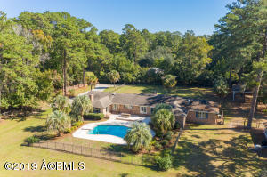 Property for sale at 7594 Biddie Lane, Beaufort,  South Carolina 29906