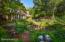 Wonderful Side Garden Area