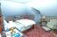 Bedroom #8, 3rd floor, view 1