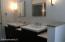 Double sinks and stylish upgrades