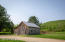 BARN WITH CORRAL