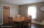 Dining Rm. view 2