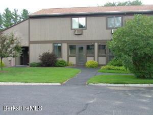 106 South Hemlock Ln, 106, Williamstown, MA 01267