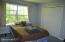 Bedroom #3 (upstairs)