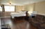 Master Bedroom/Living Area (downstairs)