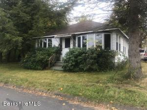 90 Exeter Ave, Pittsfield, MA 01201