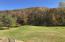 Beautiful Mountain View's in back yard