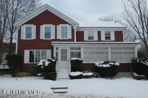 360 Eagle St, North Adams, MA 01247