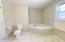 Bathroom Whirl Pool Tub