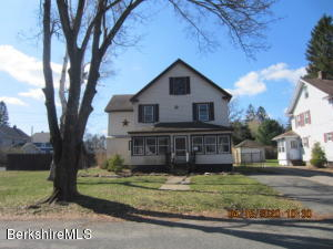 19 Westover St, Pittsfield, MA 01201