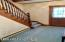 Front door/foyer