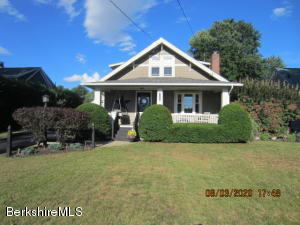 136 Cheshire Rd, Pittsfield, MA 01201