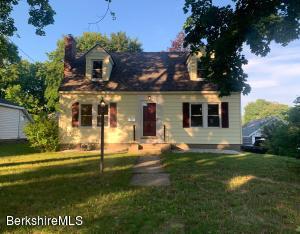 11 Rhode Island Ave, Pittsfield, MA 01201