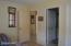 bedroom 2 toward bath/hall