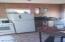 2nd floor kitchen - tenant supplied photo