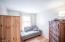 2nd bedroom om 1st floor