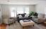 Sunny Open Plan Living Area