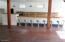 1st floor with 9 stool breakfast bar