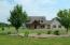 With 3 Acres on Blacktop just outside Hallsville