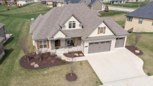 6401 UPPER BRIDLE BEND DR, COLUMBIA, MO 65201