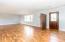 New flooring, paint on main level