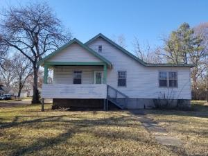 401 ANDERSON AVE, COLUMBIA, MO 65203