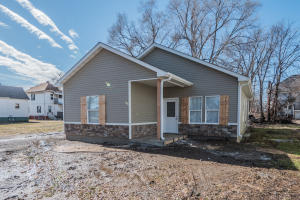 513 S CLARK ST, MOBERLY, MO 65270