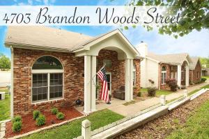 4703 BRANDON WOODS ST, COLUMBIA, MO 65203