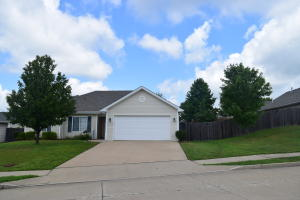 5203 OPAL DR, COLUMBIA, MO 65202