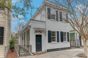 6 Trumbo Street, Charleston, SC 29401