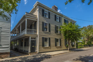 114 Tradd Street, Charleston, SC 29401