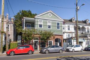 116 Spring Street, Charleston, SC 29403