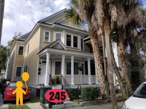 245 Rutledge Avenue, Charleston, SC 29403