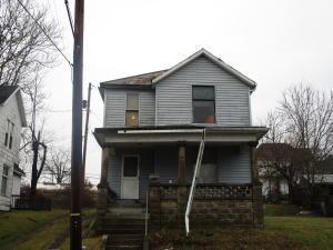 1236 GOMBER Avenue, Cambridge, OH 43725