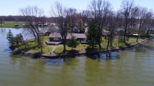 11576 Honey Creek Road, Thornville, OH 43076