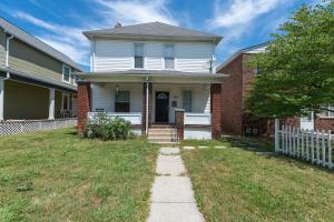 334 E Morrill Avenue, Columbus, OH 43207
