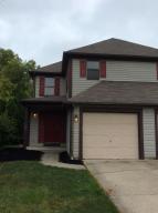 1586 Rock Creek Drive, Grove City, OH 43123