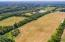 Open land (approx 60 acres) ideal for equestrian or additional residential.