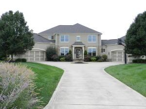 2452 Ness Court, Powell, OH 43065
