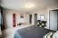 This room is LARGE! Perfect for Teen or MIL suite