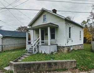 455 Johnson Street, Columbus, OH 43203