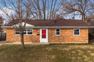 4008 Colby Avenue, Columbus, OH 43227