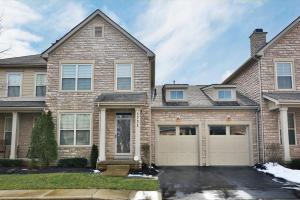 3751 Echo Place, Powell, OH 43065