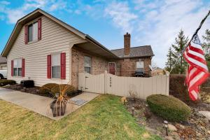 5990 Landings Pond Place, Grove City, OH 43123
