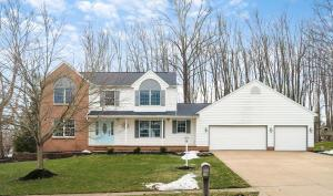 541 Freedom Court, Mansfield, OH 44904
