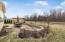 Private lot backs to a wooded preserve, walking paths and pond!